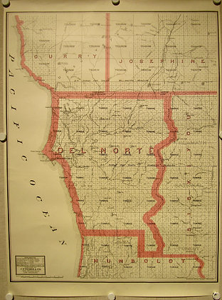 Del Norte County (CA), 1914