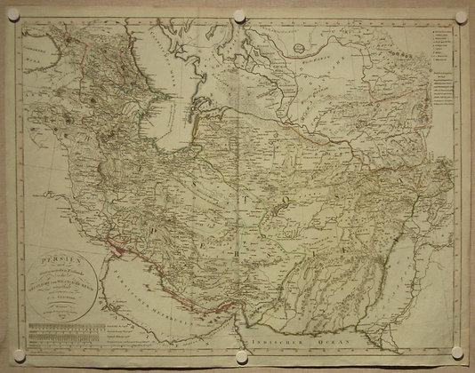 Persia, 1804