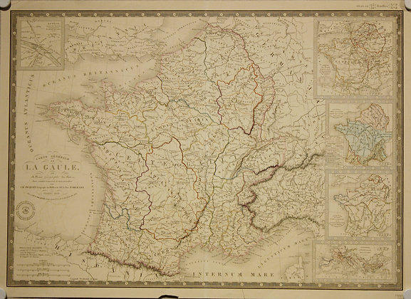 France, 1839