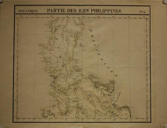 Philippines, 1825