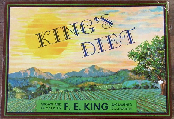 King's Diet