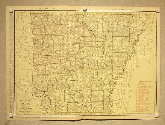 Arkansas, 1924