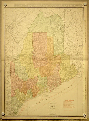 Maine, 1912