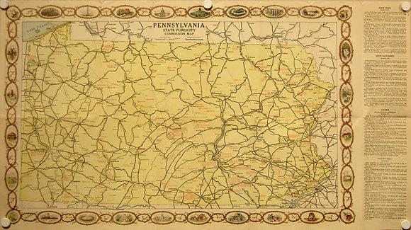 Pennsylvania, 1937