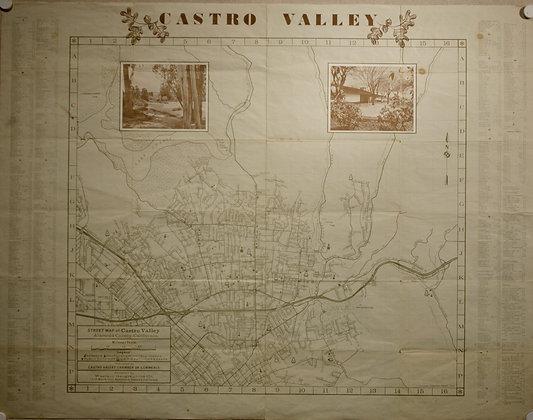 Castro Valley, 1968