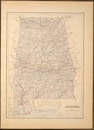 Alabama, 1879