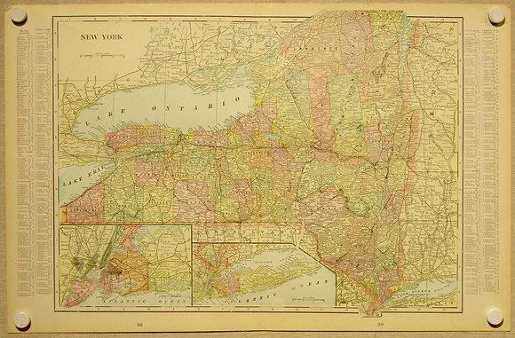 New York, 1901