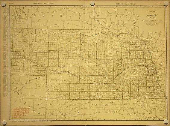 Nebraska, 1924