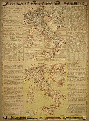 Italy, 1954