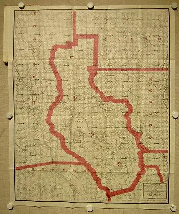 Lake County (CA), 1914