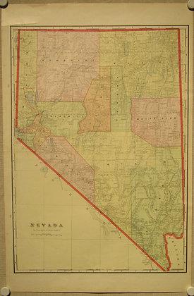 Nevada, c.1900