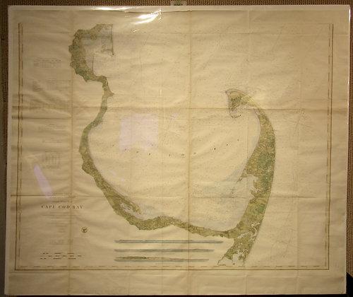 Cape Cod, 1872