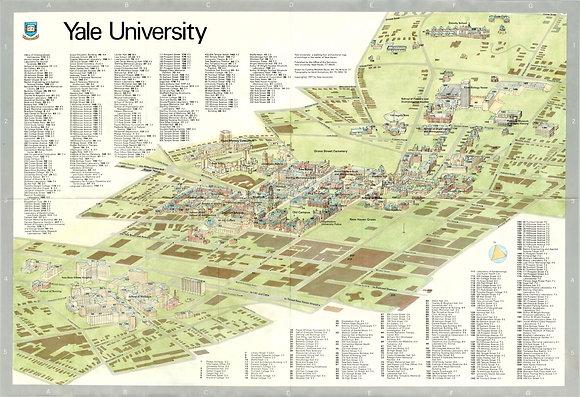 Yale University, 1977