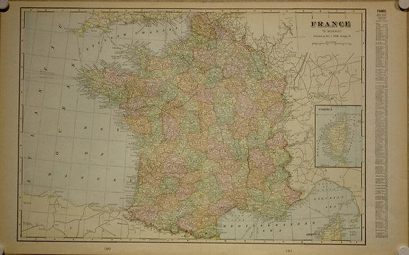 France, 1901