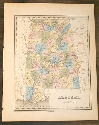 Alabama, 1838