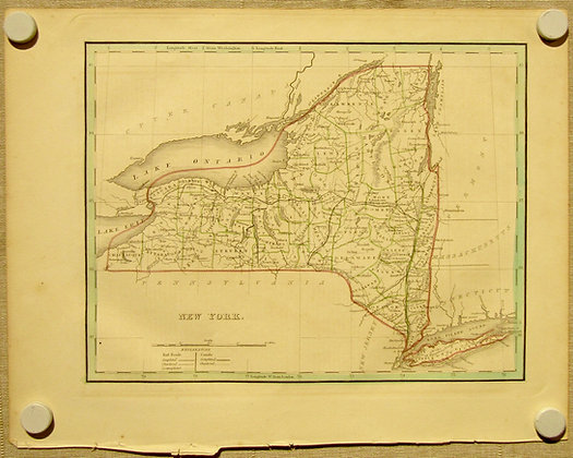 New York, 1835