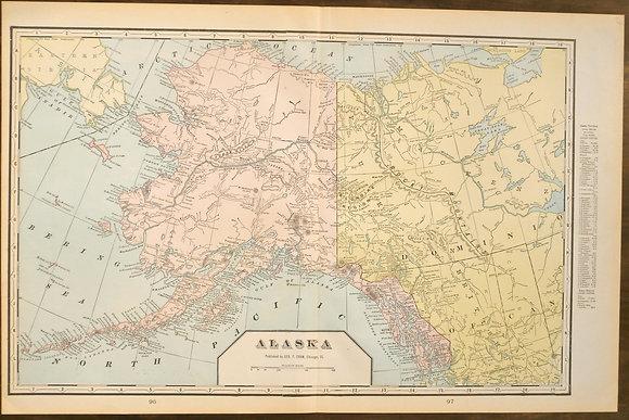 Alaska, c.1900