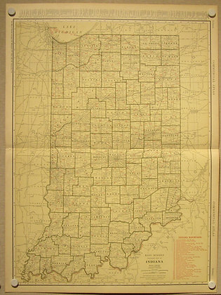 Indiana, 1924
