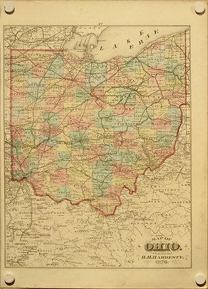 Ohio, 1876
