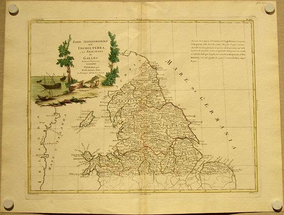 Northern England, 1778