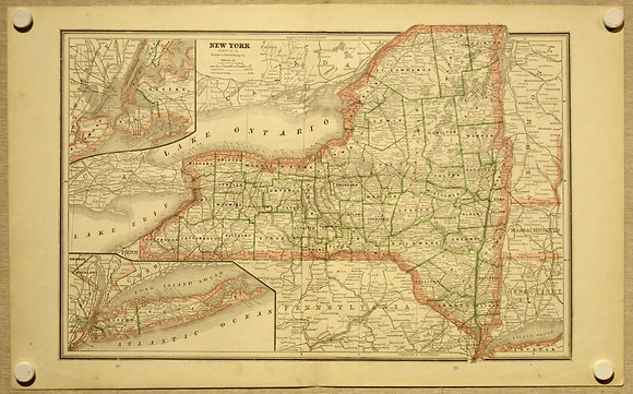 New York, 1887