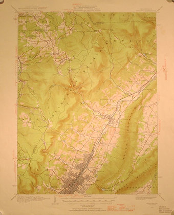 Altoona, 1920