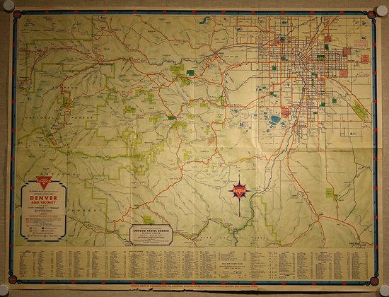 Denver, 1930