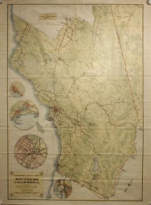 Southern California, 1930