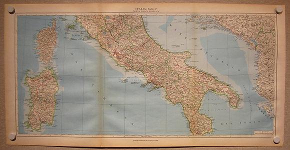 Italy, 1934
