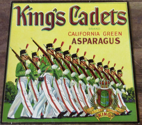 King's Cadets