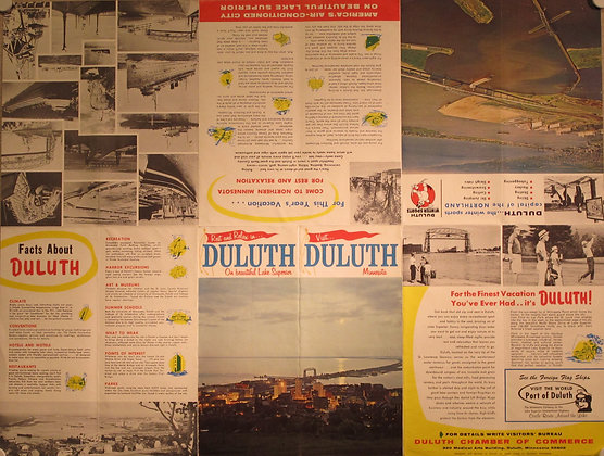 Duluth, c.1960