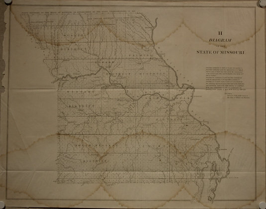 Missouri, 1850