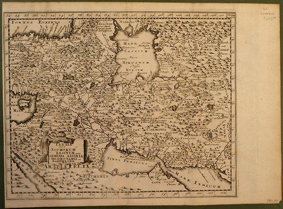 Persia Sire Sophorum