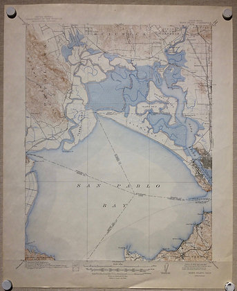 1947 (1916) UGSG Mare Island Quad