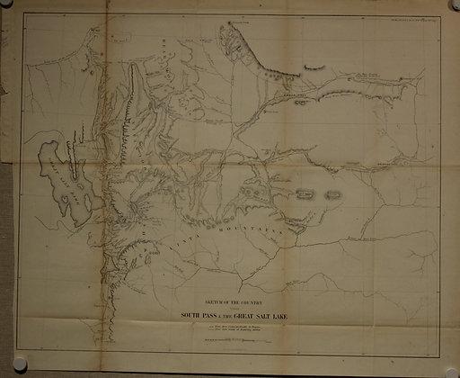 Salt Lake,1856