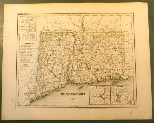 Connecticut, 1846
