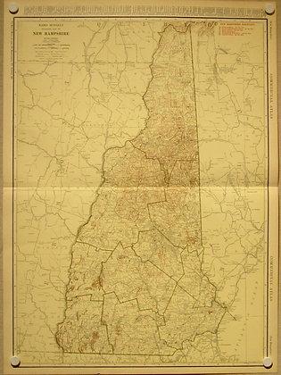 New Hampshire, 1924