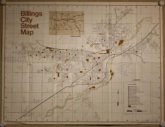 Billings, 1978