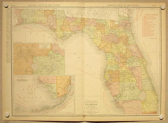 Florida, 1912