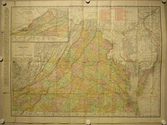 Virginia, 1914