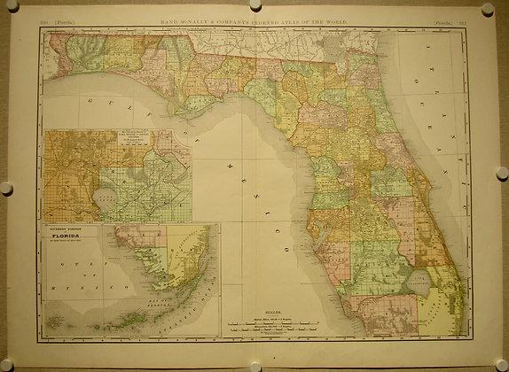 Florida, 1895