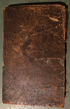 1676 An Exposition of the Creed by John Lord Bishop of Chester