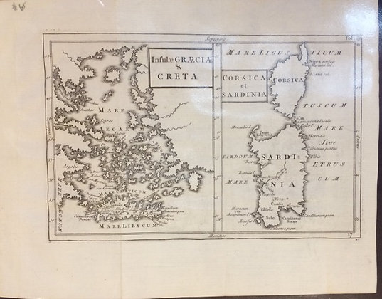 1730 Greece and Sardinia