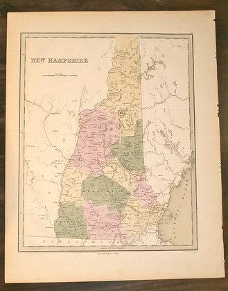 New Hampshire, 1846