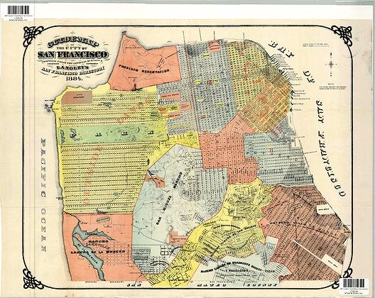 San Francisco, 1884