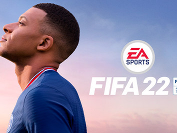 New FIFA 22 gameplay trailer shows all new improvements