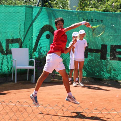 Carlos Alcaraz Garfia - 2018 - 314 ATP