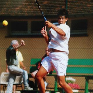Rafael Nadal 2002