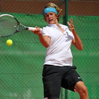 Alexander Zverev 2013