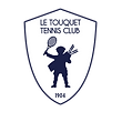 logo du Touqet Tennis Club